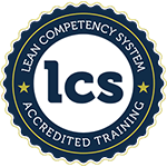 Lean Certificering Cardiff